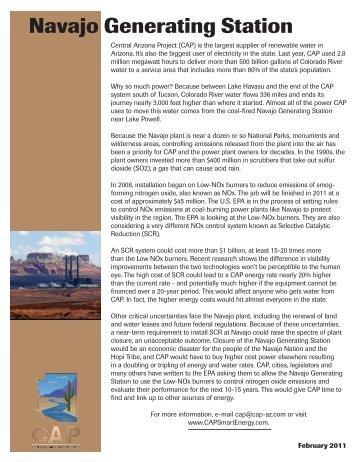 Navajo Nation Western