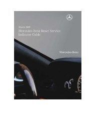 MB Reset Service Indicator Guide.pdf - CarDiagnostics.be