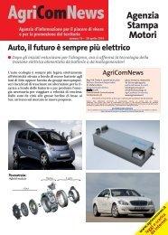 Auto, il futuro è sempre più elettrico - MEDIASTUDIO Giornalismo ...