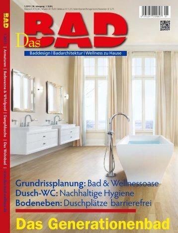 PDF-Datei herunterladen - Wenker Bäderwerkstatt