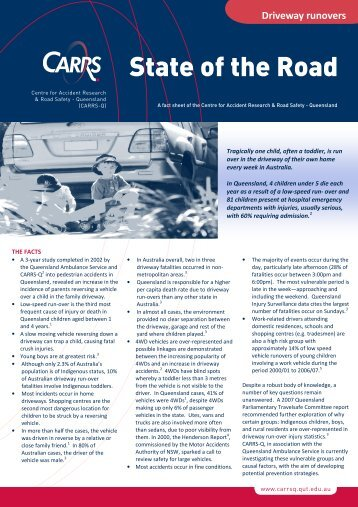 variables for road accidents in research Bn inference is used to obtain the variables that best identify accidents with killed or seriously injured accident type and sight distance have been identify in all.