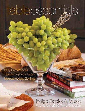 Indigo Books & Music - Chapters.Indigo.ca