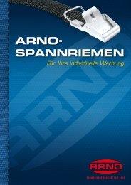 ARNO- SpANNRiemeN - Scandic Outdoor GmbH, D-21220 Seevetal