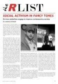 Download PDF Version Revolt Magazine, Volume 1 Issue No.4 - Page 4