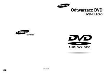 DVD-HD745 - KomputerPc.pl