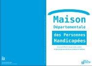 Télécharger la brochure d'information en PDF - Conseil général du ...