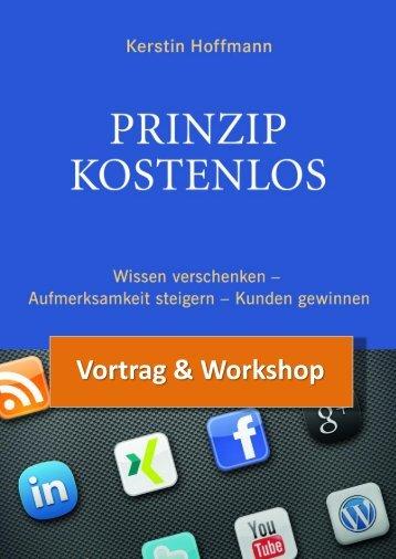 können Sie alle Infos dazu als PDF herunterladen. - Dr. Kerstin ...