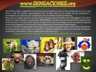 Seguros? La fortuna favorece a los valientes - SENSACIONES.org
