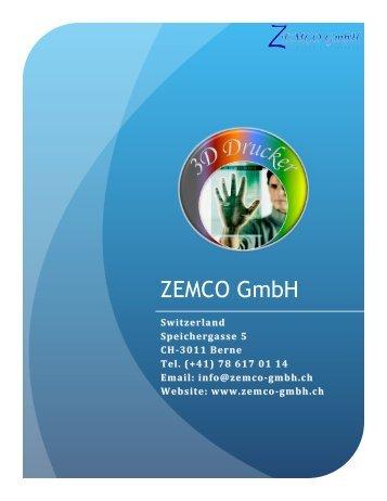 ZEMCO GmbH