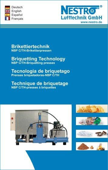 Descargar Catálogo PDF - Limaq