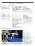 January 2011 - Mini Gryphon.indd - Meadowridge School - Page 2