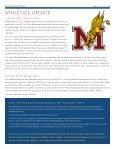 January 2011 - Mini Gryphon.indd - Meadowridge School - Page 6