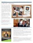 January 2011 - Mini Gryphon.indd - Meadowridge School - Page 7