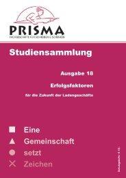 Studiensammlung N - Prisma
