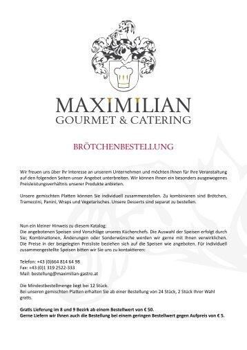 Fax Bestellformular - Sotour