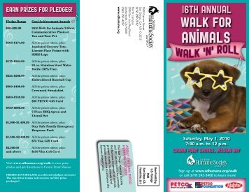 Animals - San Diego Humane Society and SPCA