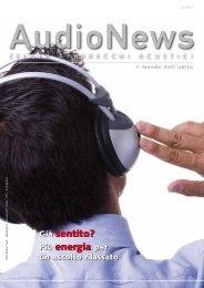 AudioNews 1/2010 - Zelger