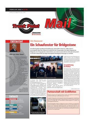 IAA Hannover - Bridgestone EUROPE