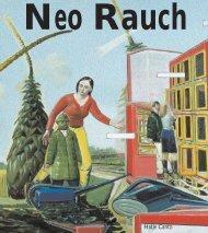 Neo Rauch - Galerie EIGEN+ART