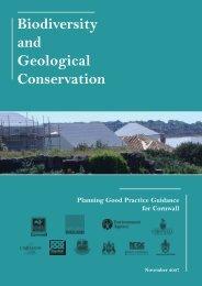 CWS - Cornwall Wildlife Trust