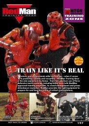 Train Like It's Real - Niton 999 Equipment