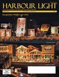 HL February 13.indd - Harbour Light Magazine