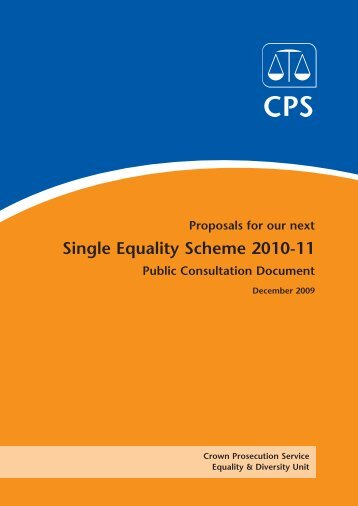 The consultation document is also available in PDF format - Crown ...