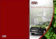 projeto da fábrica automotiva fiat - CPRH - Governo do Estado de ...