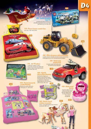 Lego city 7945 2 3 le camion de pompiers mes notices de - Camion de police lego city ...