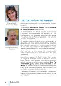 NEUES vom Club Atertdall - Croix-Rouge luxembourgeoise - Seite 5