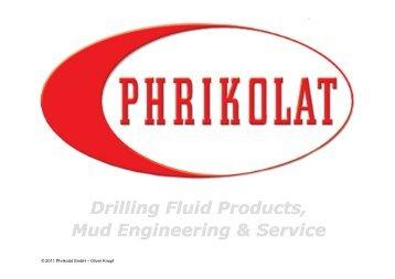 Kapitel 1 - Phrikolat Produkte in Bearb [Kompatibilitätsmodus]