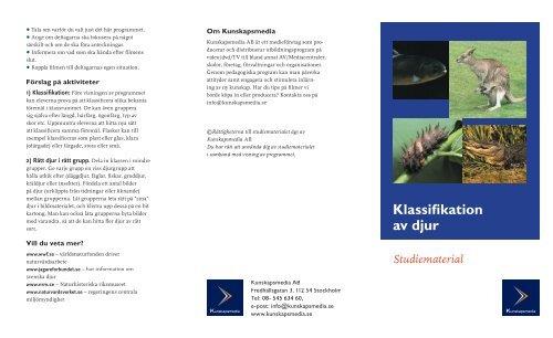Handledning - SLI.se