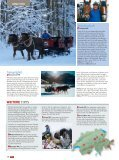 natur / reise Mit Pferd und Schlitten unterwegs im ... - Travel Tele - Seite 3