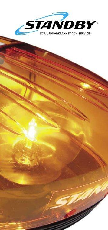 LED-lampor och interiörbelysning