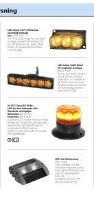 LED-lampor och interiörbelysning - Page 3