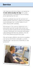 LED-lampor och interiörbelysning - Page 7