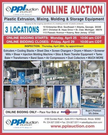 Surplus Brochure - PPL Group