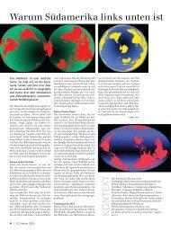 Unikum, Studierenden-Zeitschrift der Universität Bern - Myriam Thyes
