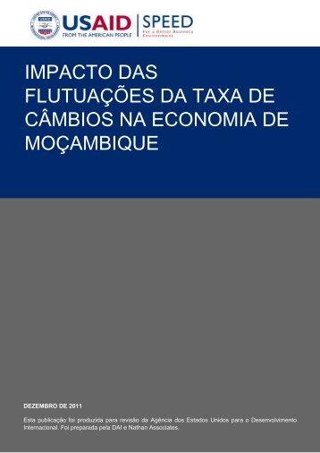 IMPACTO DAS FLUTUAÇÕES DA TAXA DE CÂMBIOS NA ... - CTA
