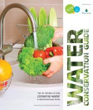 Conservation Guide - United Water