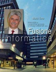 il personaggio - Confindustria Genova