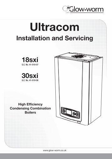 Ultracom Magazines