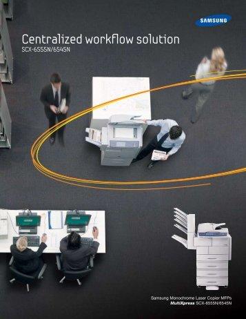 download brochure - Minnesota Copy Systems