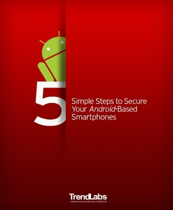 Android - Trend Micro