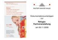 1,9 MB - Rupert-Mayer-Haus