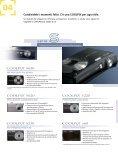 Linea di fotocamere digitali compatte - Nital.it - Page 4