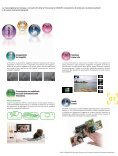 Linea di fotocamere digitali compatte - Nital.it - Page 7