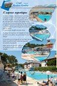 tarifs - Club Marina Landes - Page 4