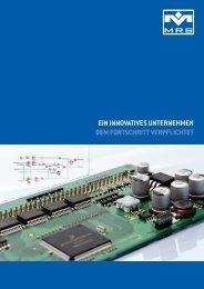 5.132 kBytes - MRS Electronic GmbH