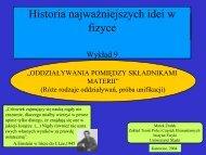 Faraday - Uniwersytet Śląski